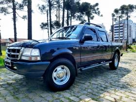 ranger 2.8 xl 4x4 cd 8v turbo intercooler diesel 4p manual 2002 caxias do sul