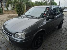 corsa 1.4 efi gl 8v gasolina 4p manual 1996 caxias do sul