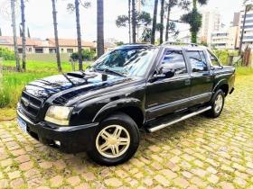 s10 2.8 executive 4x4 cd 12v turbo intercooler diesel 4p manual 2006 caxias do sul