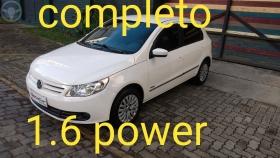 gol 1.6 mi power 8v flex 4p manual 2009 caxias do sul