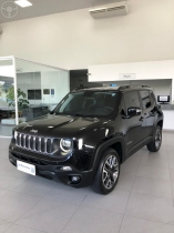 renegade 2.0 16v turbo diesel limited 4p 4x4 automatico 2020 caxias do sul
