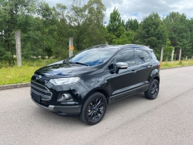 ecosport 1.6 freestyle 8v flex 4p manual 2015 bento goncalves