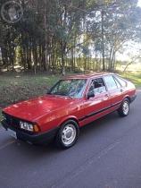passat 1.6 lse 8v gasolina 4p manual 1987 bento goncalves