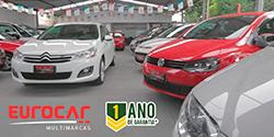 Foto da revenda Eurocar Multimarcas - Caxias do Sul