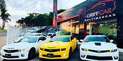 Foto da revenda Griff Car Multimarcas - Dois Irmãos