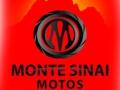 Monte Sinai Motos