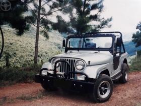 jeep  1960 caxias do sul