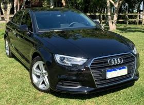 a3 1.4 tfsi sedan prestige plus 16v flex 4p tiptronic 2019 garibaldi