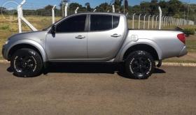 l200 triton 3.2 hpe 4x4 cd 16v turbo intercooler diesel 4p automatico 2012 marau