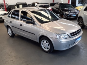 corsa 1.0 mpfi maxx sedan 8v gasolina 4p manual 2004 caxias do sul