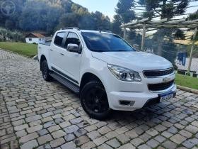 s10 2.8 ltz 4x4 cd 16v turbo diesel 4p automatico 2013 caxias do sul