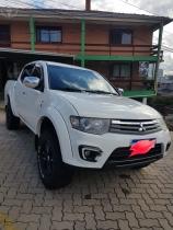 l200 triton 3.2 hpe 4x4 cd 16v turbo intercooler diesel 4p manual 2015 caxias do sul