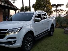s10 2.8 ltz 4x4 cd 16v turbo diesel 4p automatico 2019 antonio prado rs