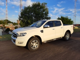 ranger 3.2 xlt 4x4 cd 20v diesel 4p automatico 2019 sao marcos rs