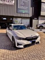 320i 2.0 sport gp 16v turbo gasolina 4p automatico 2020 caxias do sul
