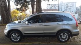crv 2.0 exl 4x4 16v gasolina 4p automatico 2010 caxias do sul