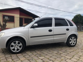 corsa 1.0 mpfi super 8v gasolina 4p manual 2004 caxias do sul